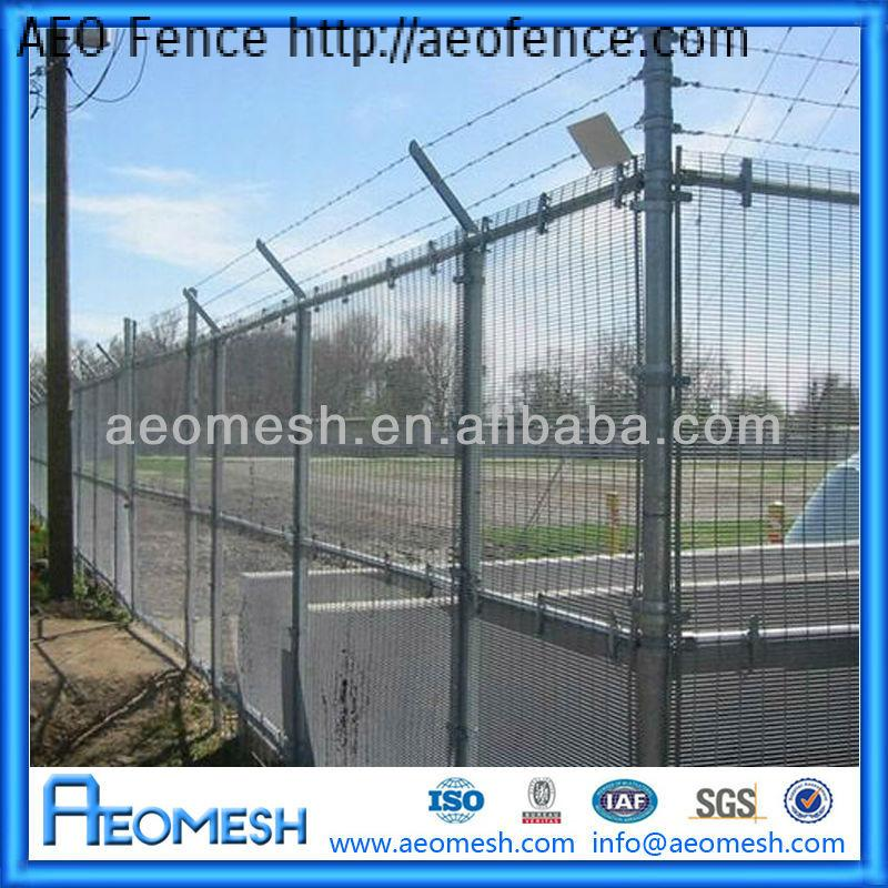 Barbed_Wire_Fence « AEO Wire Mesh Fence Ornamental ...