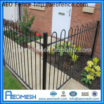 bow top fence (4)
