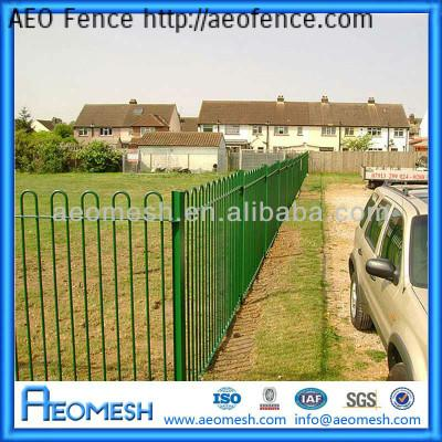 bow top fence (5)